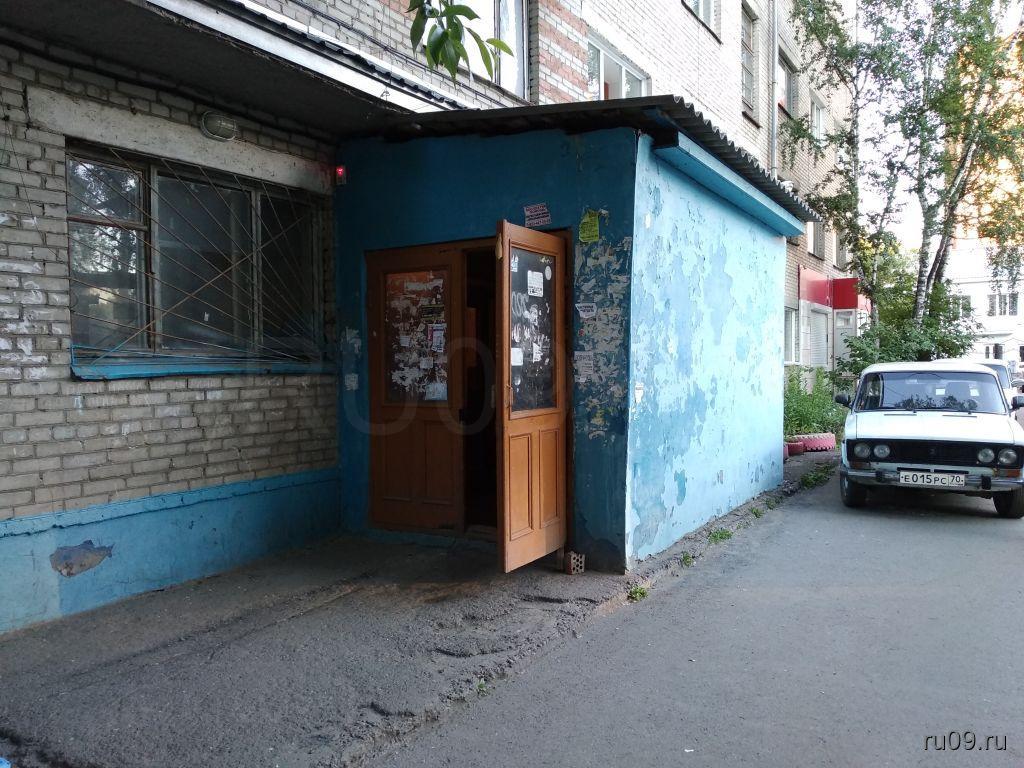 Томская область, Томск, Енисейская ул, 21